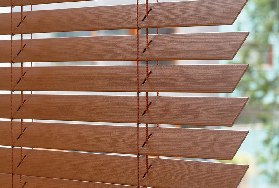 persianas en madera - Persianas De Madera